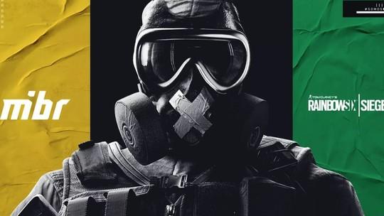 MiBR anuncia Rainbow Six, e PlayHard fala sobre sucesso do Free Fire