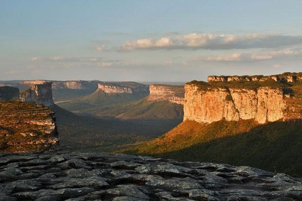 Acesso ao Morro do Pai Inácio é reaberto na Chapada Diamantina; veja lista de atrativos liberados na região