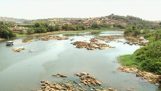 Juiz ordena que usina interrompa captação de água no Rio das Almas, em Goiás