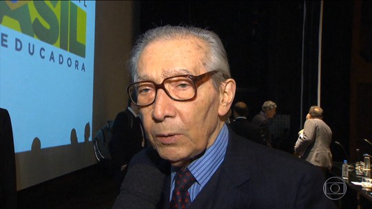 Morre, aos 87 anos, o economista João Paulo dos Reis Velloso