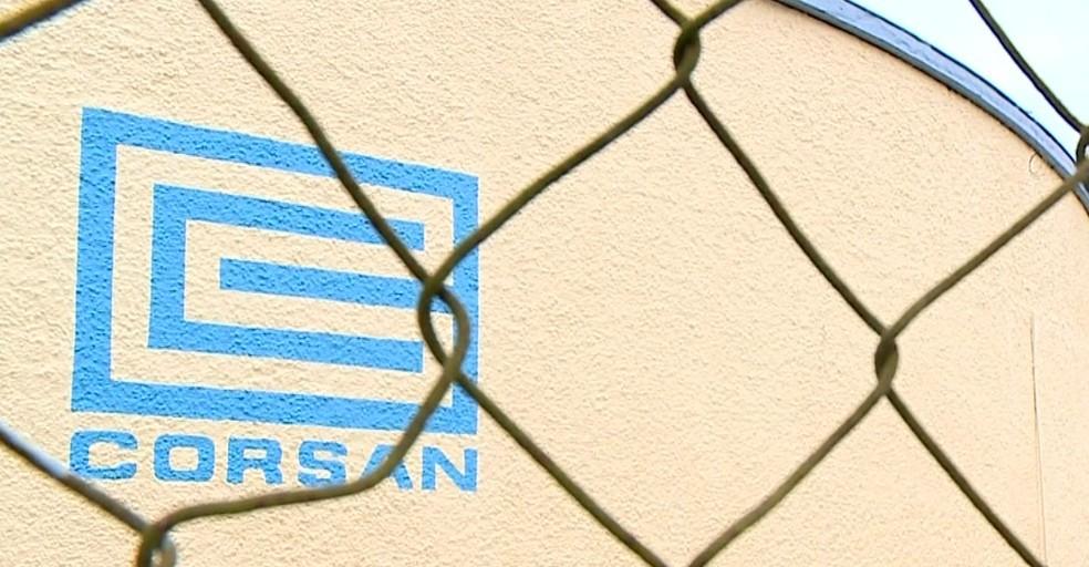 Corsan — Foto: Reprodução/RBS TV