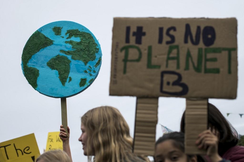 Últimos 5 anos são os mais quentes da história, diz agência da ONU para o clima - Notícias - Plantão Diário