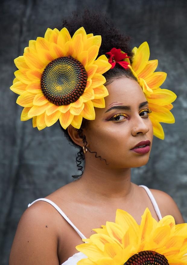Afropunk Festival (Foto: Trevor Stuurman)