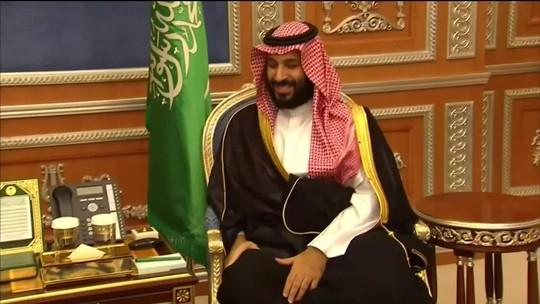 CIA conclui que príncipe saudita mandou matar jornalista Jamal, diz jornal