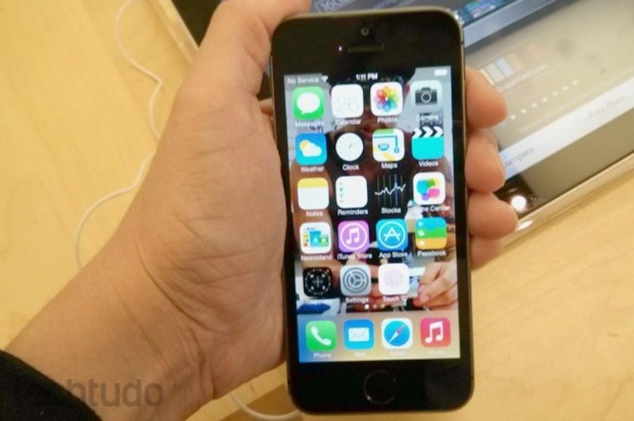 Iphone 5s celulares e tablets techtudo como instalar o ios 12 no iphone reheart Choice Image