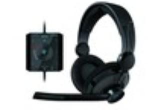 Headset Razer Megalodon