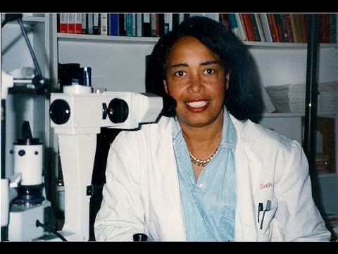 Patricia Bath (Foto:  Sinclair College/youtube)