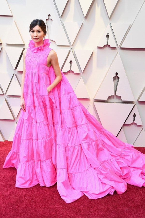 Gemma Chan (Foto: Getty Images)