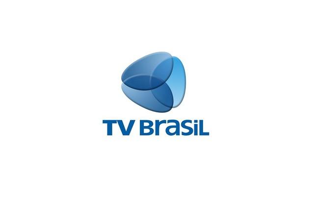 Logo da TV Brasil (Foto: Divulgação)
