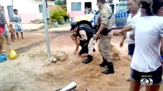 Casos de abordagens policiais fora do padrão preocupam no Tocantins