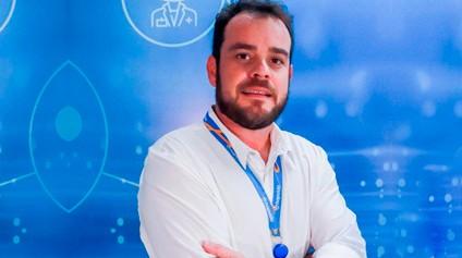 Sistema Hapvida conta com novo VP administrativo