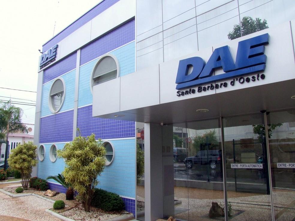 DAE de Santa Bárbara d'Oeste anuncia problemas no abastecimento por rompimento de adutora ? Foto: Divulgação / DAE