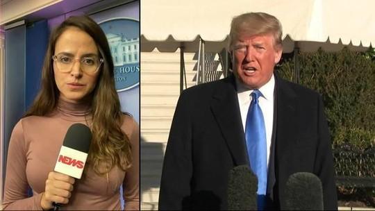 Impeachment de Trump: advogados de defesa e acusação são ouvidos em Comitê da Câmara