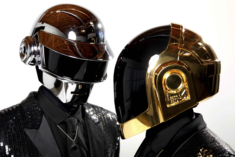 Daft Punk: como a mecânica dos robôs transformou a música eletrônica