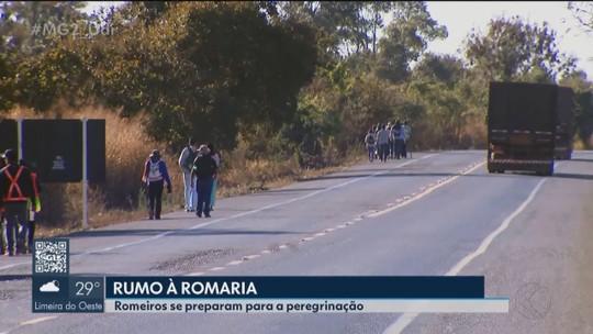 PRF faz Operação 'Romaria' durante período de peregrinação de fiéis e fluxo intenso na BR-365