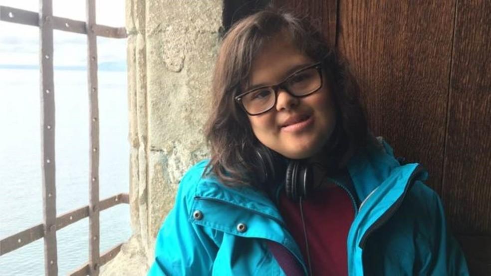 Caso de Letícia exigiu mobilização de autoridades suíças graças à insistência da mãe  (Foto: Família Nogueira)