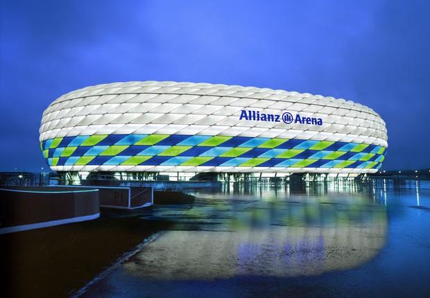 Allianz Arena (Foto: Getty Images)