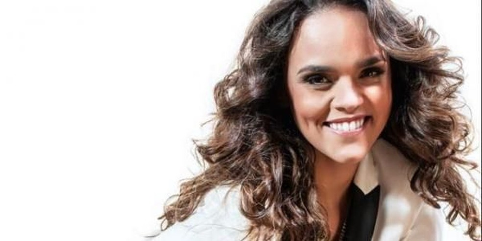 Fernanda Guimarães (Foto: Divulgação/Sesc)
