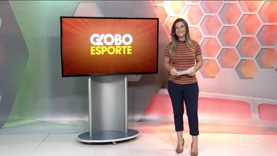 Globo Esporte Ma de terça-feira - 12/11/19, na íntegra