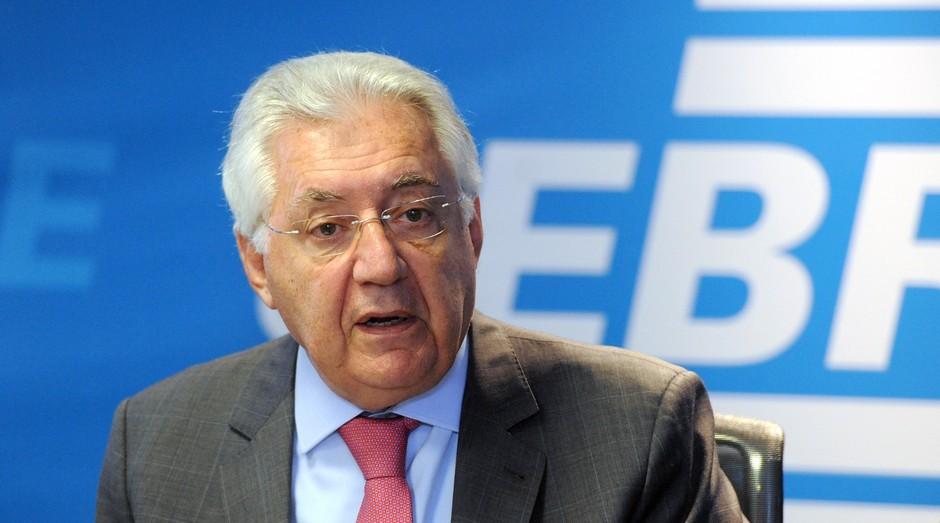 Guilherme Afif Domingos, presidente do Sebrae Nacional, falou sobre o ecossistema brasileiro (Foto: Reprodução/Agência Brasil)