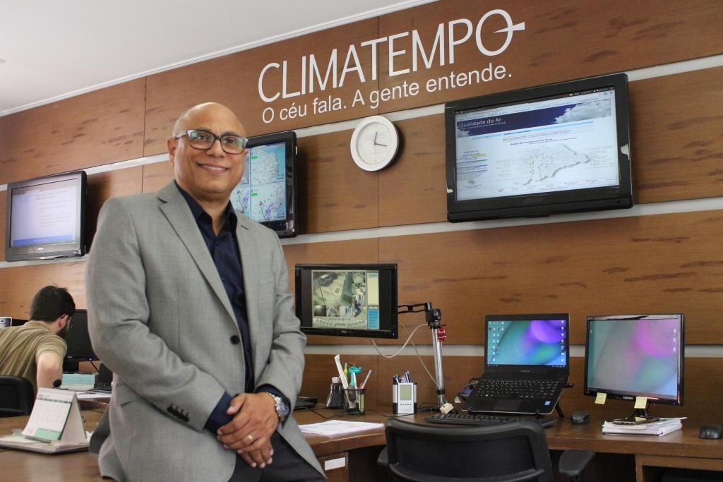 Empresa norueguesa compra 51% da brasileira Climatempo - Noticias