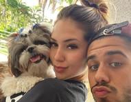 Zé Felipe diz que vai morar com a namorada, Virgínia Fonseca