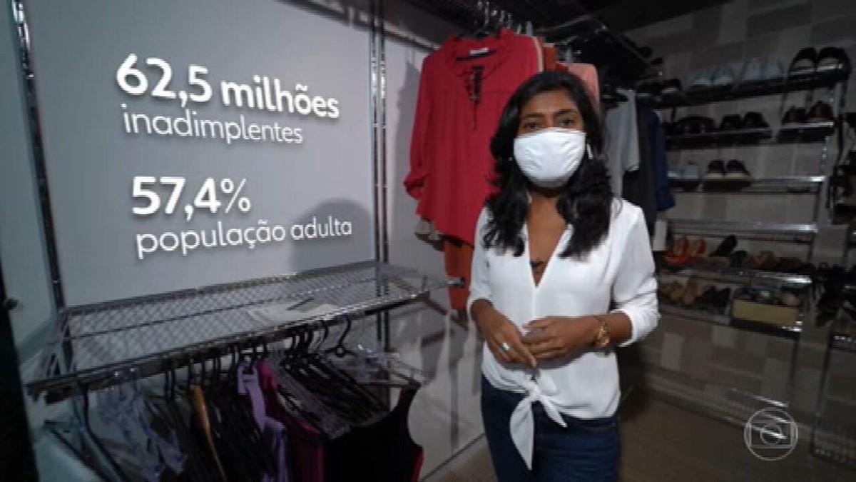 Iniciativa que reúne mais de 50 empresas oferece descontos para quem tem contas em atraso