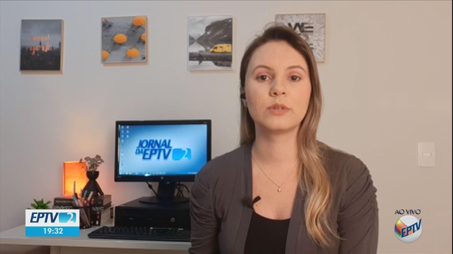 VÍDEOS: EPTV 2 Sul de Minas de quinta-feira, 2 de julho