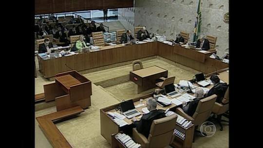 Ministro do STF libera para julgamento ação que decidirá se porte de drogas é crime
