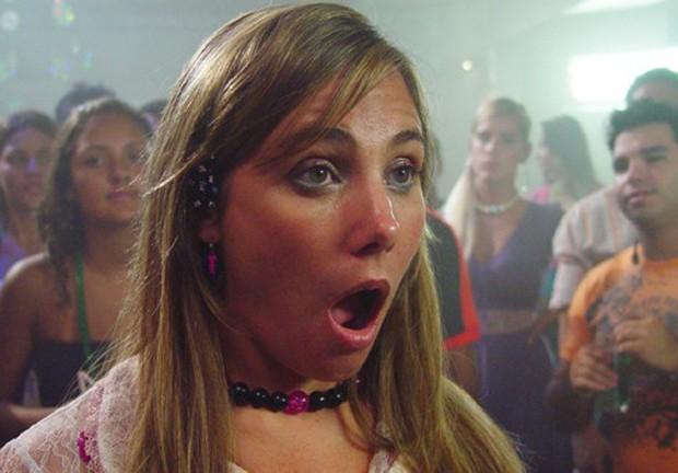 Heloisa Périssé no filme 'O Diário de Tati', de 2012 (Foto: divulgação)