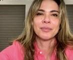 Luciana Gimenez | Reprodução