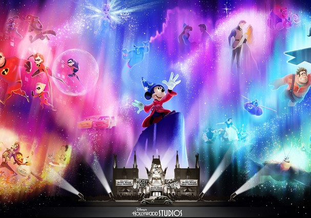 Wonderful World of Animation Coming to Disney's Hollywood Studios (Foto: Divulgação/Disney)