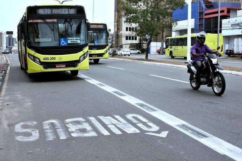 Desembargador aciona Polícia Federal para possível crime de desobediência na greve dos rodoviários em São Luís