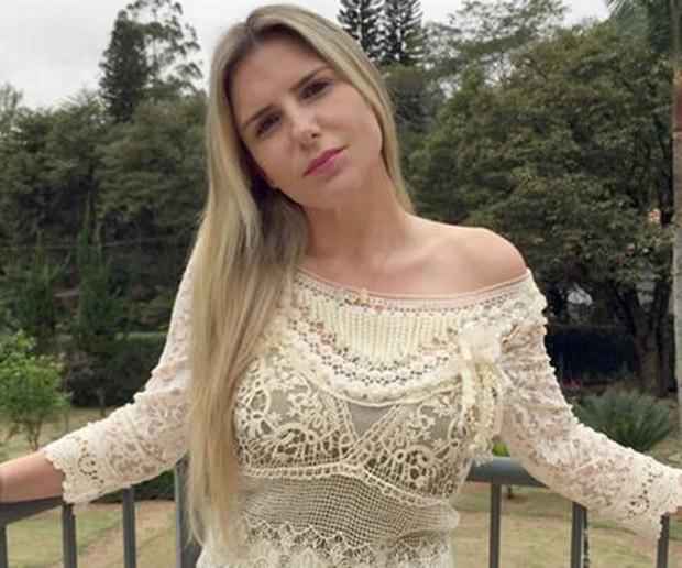 Alessandra Veiga (Foto: Reprodução/Instagram)