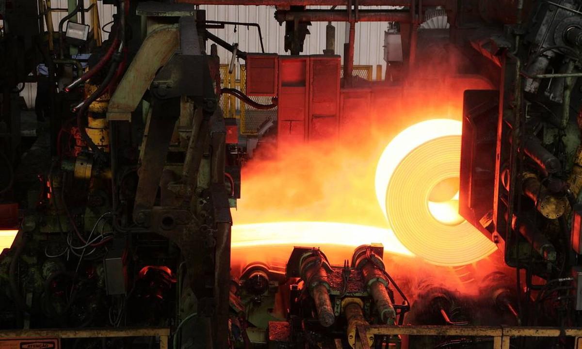 Reativação de setor de indústria de aço em Mogi deve gerar mais de 100 postos de trabalho