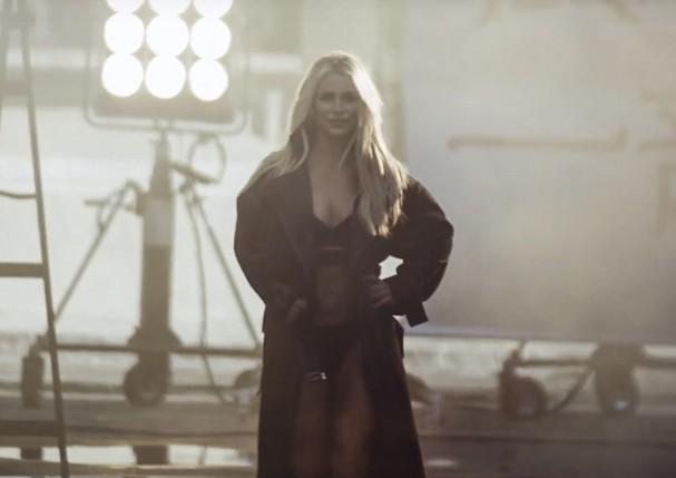 Britney Spears (Foto: Reprodução/ Instagram)