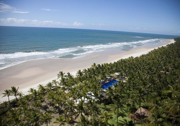 Txai Itacaré, na Bahia (Foto: Divulgação)