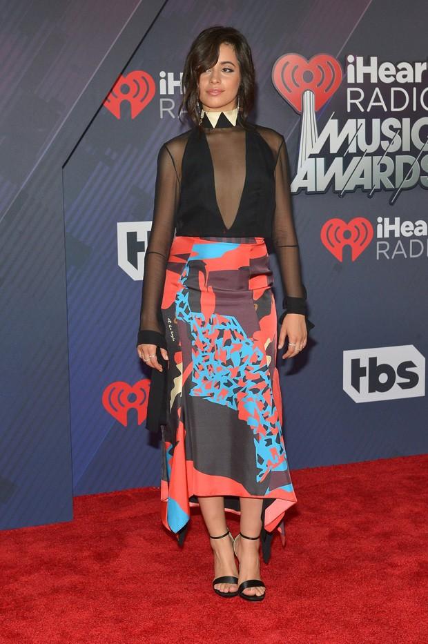 Camila Cabello (Foto: Getty Images)