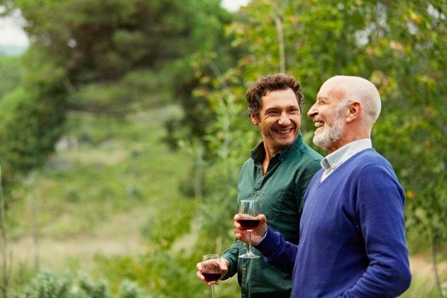 Saiba como escolher o melhor vinho para presentear o seu pai no Dia dos Pais (Foto: Divulgação )