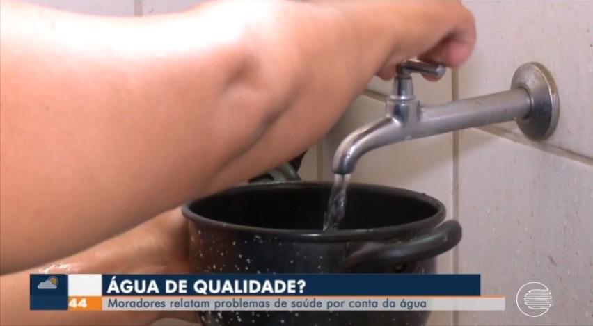 Prefeitura de Teresina suspende reajuste nas tarifas de água e esgoto durante pandemia