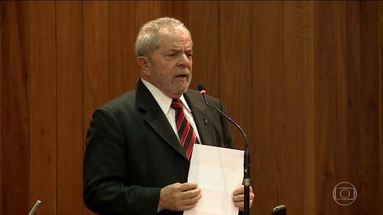 PGR apresenta ao Supremo nova denúncia contra Lula, Gleisi, Paulo Bernardo e Marcelo Odebrecht