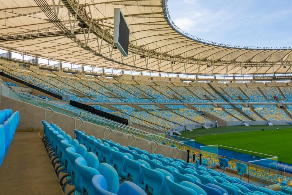 Após nova reunião, CBF decide vetar presença de público nos estádios