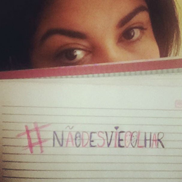 A atriz e humorista Fabiana Karla (Foto: Reprodução/Instagram)