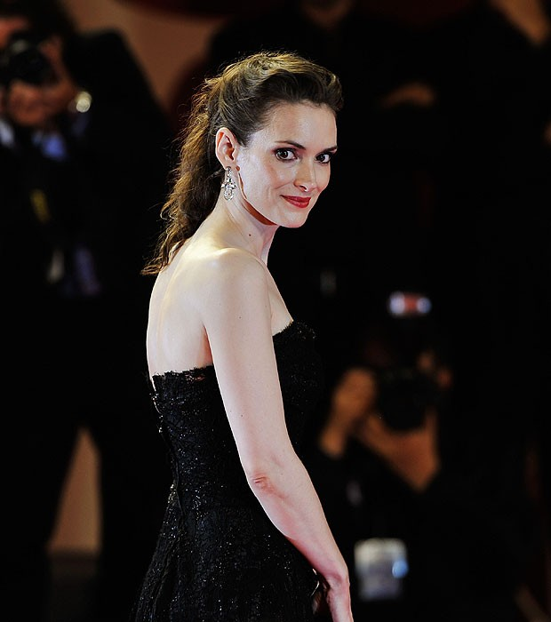 Winona Ryder (Foto: Getty Images)