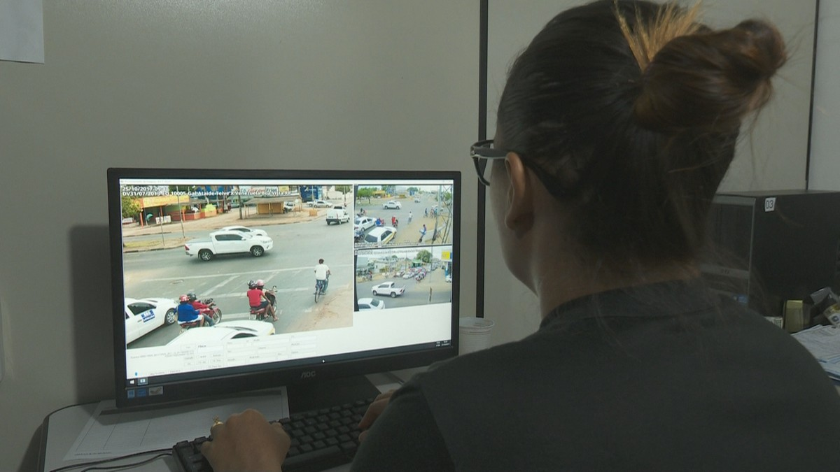 Em cinco dias, radares flagram 50 mil motoristas por excesso de velocidade em Boa Vista