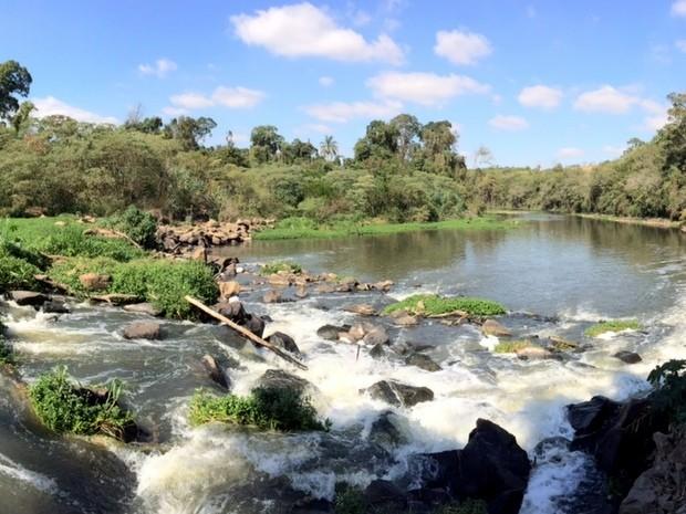 Mês de abril tem volume de chuva 98% abaixo da média em Limeira e consumo de água sobe 6,3 milhões de litros, diz concessionária