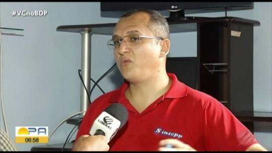 Greve dos professores deixa mais de 7 mil alunos sem aulas em Eldorado dos Carajás