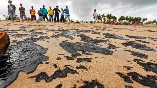 Foto: (Felipe Brasil/Governo do Estado de Alagoas/via AFP)