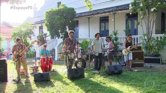 Bandas Academia da Berlinda e Orquestra Contemporânea de Olinda são convidadas do programa