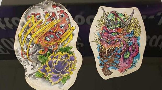 tatuagem (Foto: Divulgação)